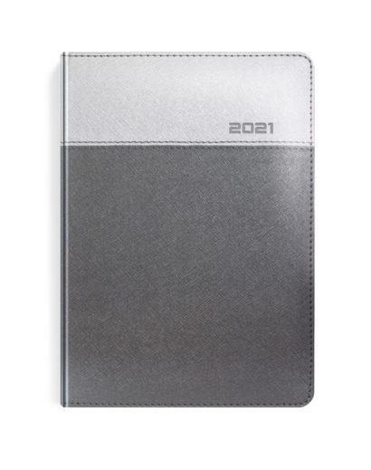 Kalendarz dzienny A4 książkowy