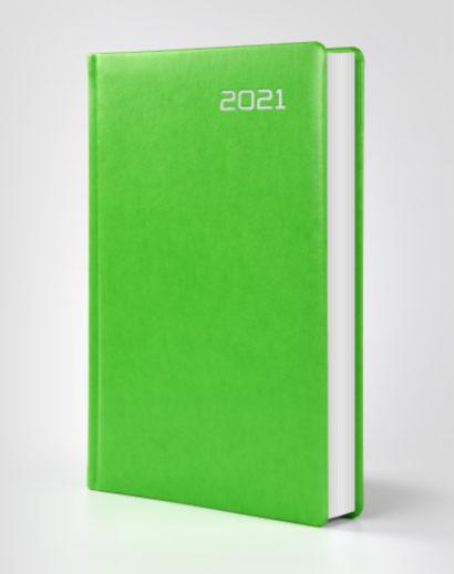 Autorski kalendarz książkowy Ideo 2
