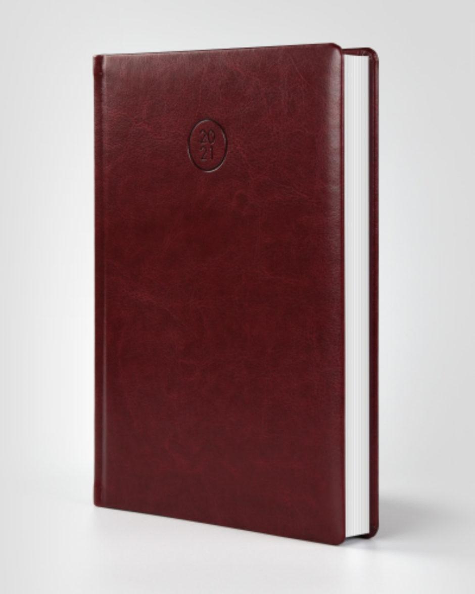 Autorski kalendarz książkowy Image