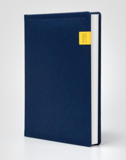 Kalendarz książkowy autorski Alumax