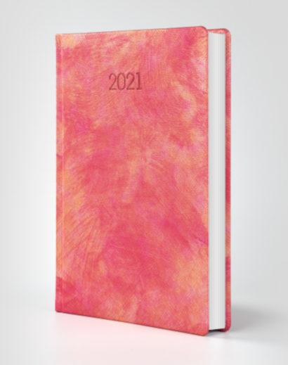 Indywidualny kalendarz książkowy Cross