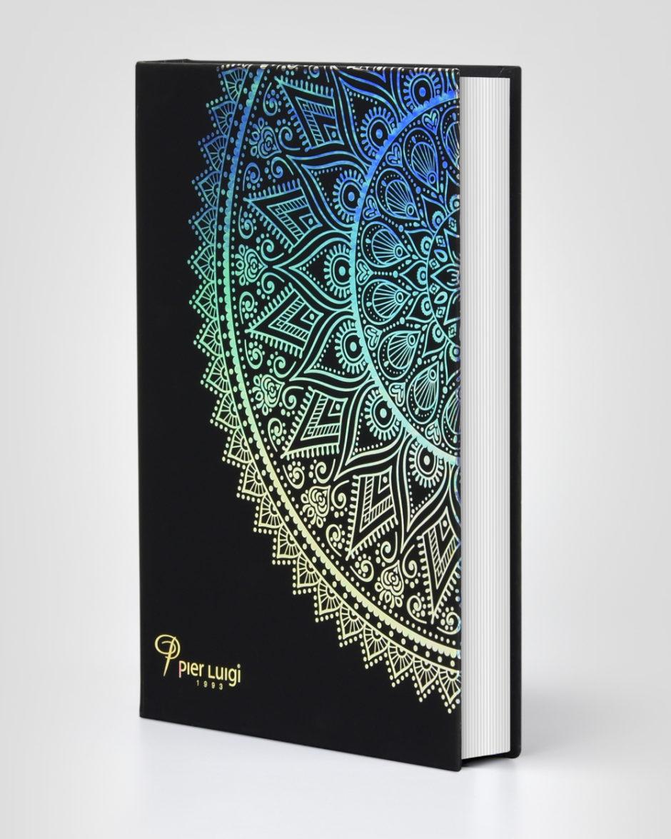 Kalendarz autorski Metallic Print