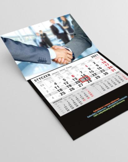 Kalendarz jednodzielny klasyczny