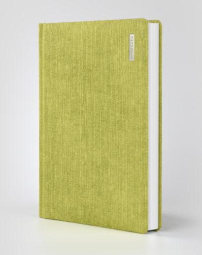 Bambusowa okładka do kalendarza