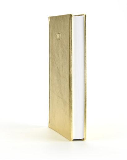 Złoty kalendarz autorski