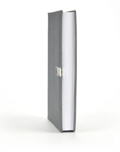 Kalendarz książkowy autorski z USB