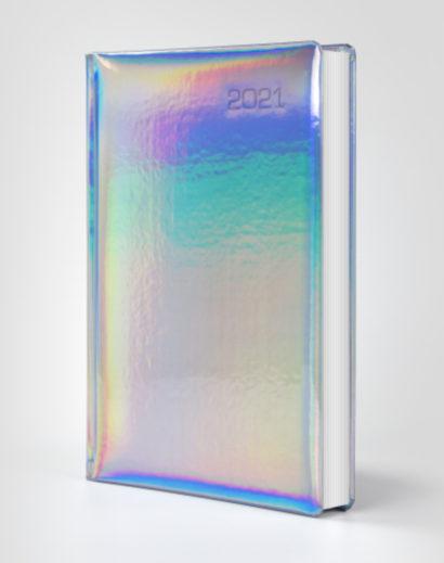 Kalendarz książkowy autorski Holo