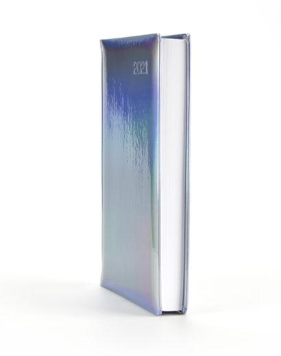 Kalendarz książkowy autorski błyszczący